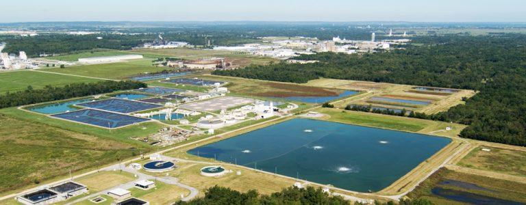 Mid-America Industrial Park