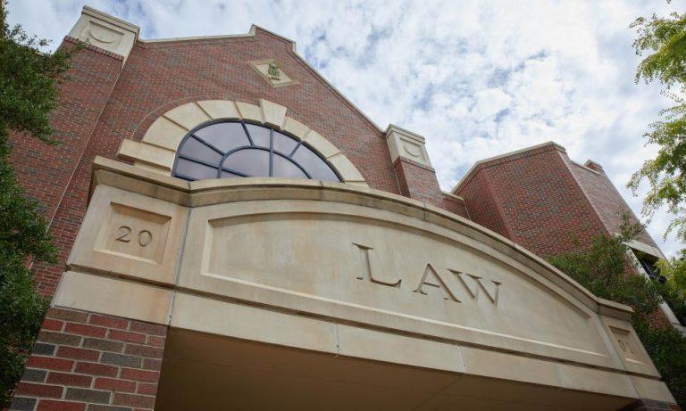 OU Law School